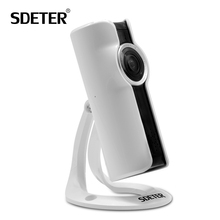 SDETER 1 3MP CCTV Camera Security System Cameras font b Wireless b font IP Camera Wi