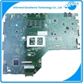 X54c k54c rev 2.1 para asus sistema motherboard notebook pc mainboard com ram a bordo original