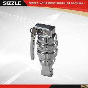 Image 2 - Botão de alumínio do deslocamento da granada do cromo para hummer h2 2003 2005