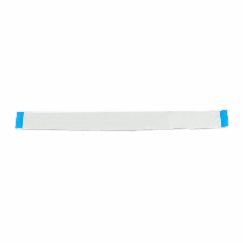 Free shipping 100PC High quality FFC/TTL pitch 0.5mm 40P Flexible Flat Cable For TTL LCD DVD Computer Printer 25cm