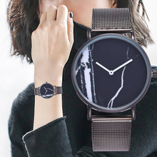 Band Ultra-thin Watches Quartz Simple Women Mens Watch Mesh Strap WristWatch Fashion Clock Montre Femme Relogio Feminino brand julius women watches ultra thin leather strap watch band analog display quartz wristwatch luxury watches relogio feminino