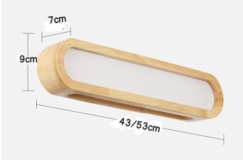 wooden wall lights 04