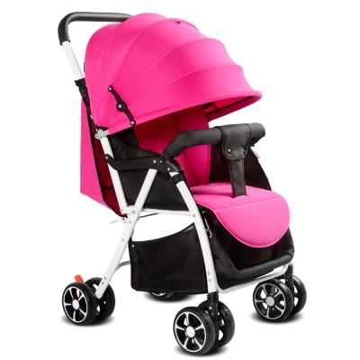 Winter car umbrella ultra-light portable baby stroller baby car baby stroller folding child trolley