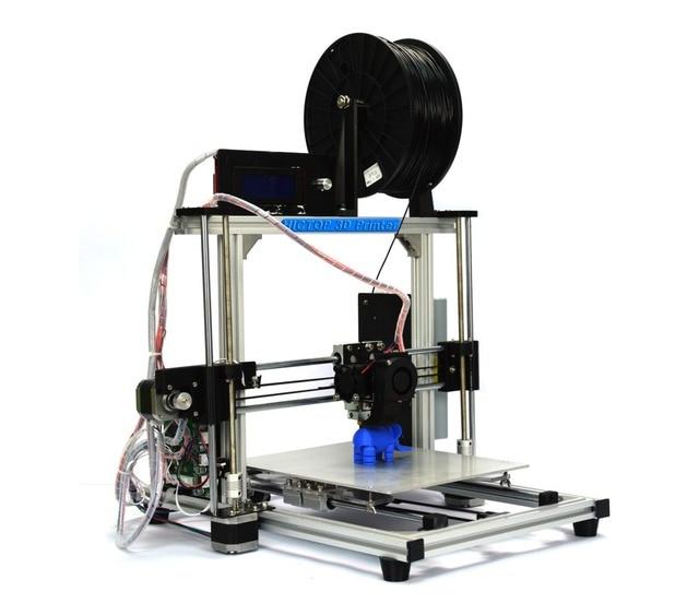 Prusa i3 mk3 print dimensions