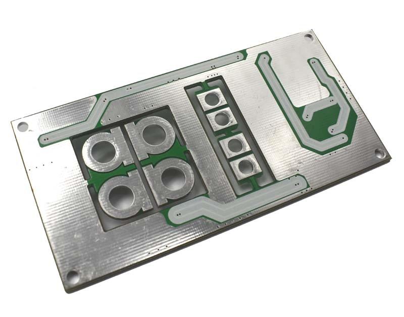 new MINIPA DIY KITS 100W SSB linear HF Power Amplifier For YAESU FT