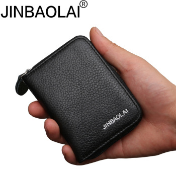 With Coin Bag Zipper Mini Wallets 2018 New Famous Brand Men Women Purse Thin Wallet Coin Purses Wallet carteira feminina