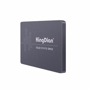 Image 5 - KingDian SSD 2,5 SATAIII 480GB SSD 500GB Interne Solid State Drive SSD Festplatte Für Laptop Computer