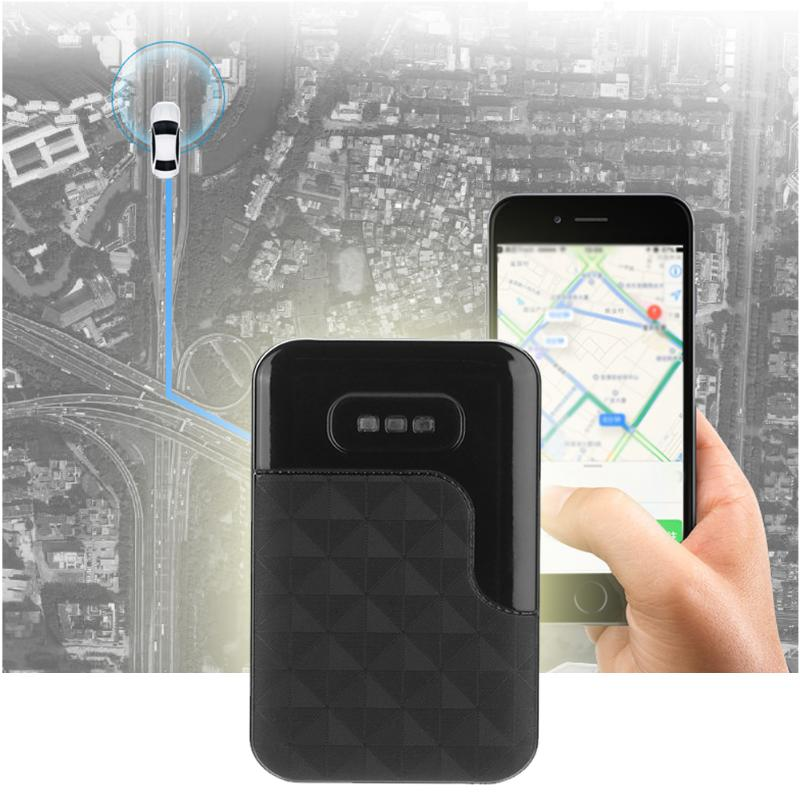 1pcs Portable Car GSM GPS Tracker Locator with WiFi Real Time Tracking Device Car Vehicle Tracking Locator Device Waterproof New