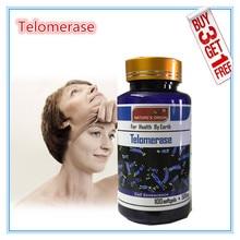 (Comprar 3 Get 1 Free) Americano original TECNOLOGIA de Ativação Da Telomerase Softgel 100 contagem-PRÊMIO NOBEL(China (Mainland))