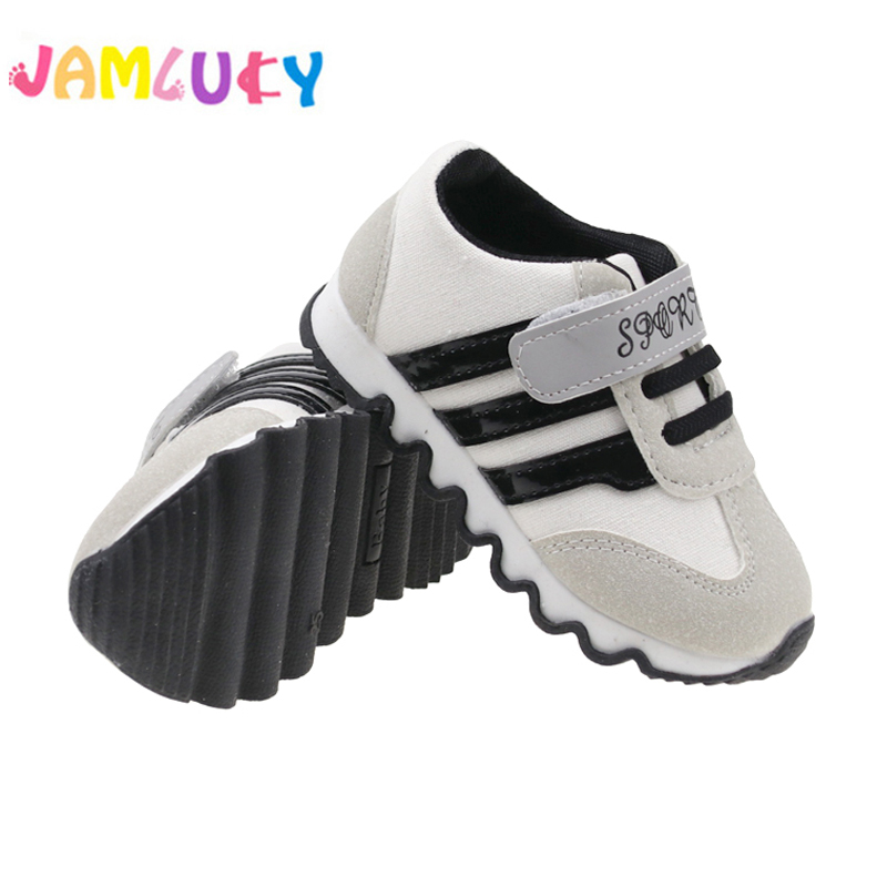 Sneakers For Boys Shoes Children Striped Black Canvas Breathable Sneakers Kids Girls Autumn Baby Sports Shoes tenis infantil uovo 2016 outdoor nonslip boys shoes kids breathable baby children shoes girls shoes tenis infantil chaussure fille size 26 35
