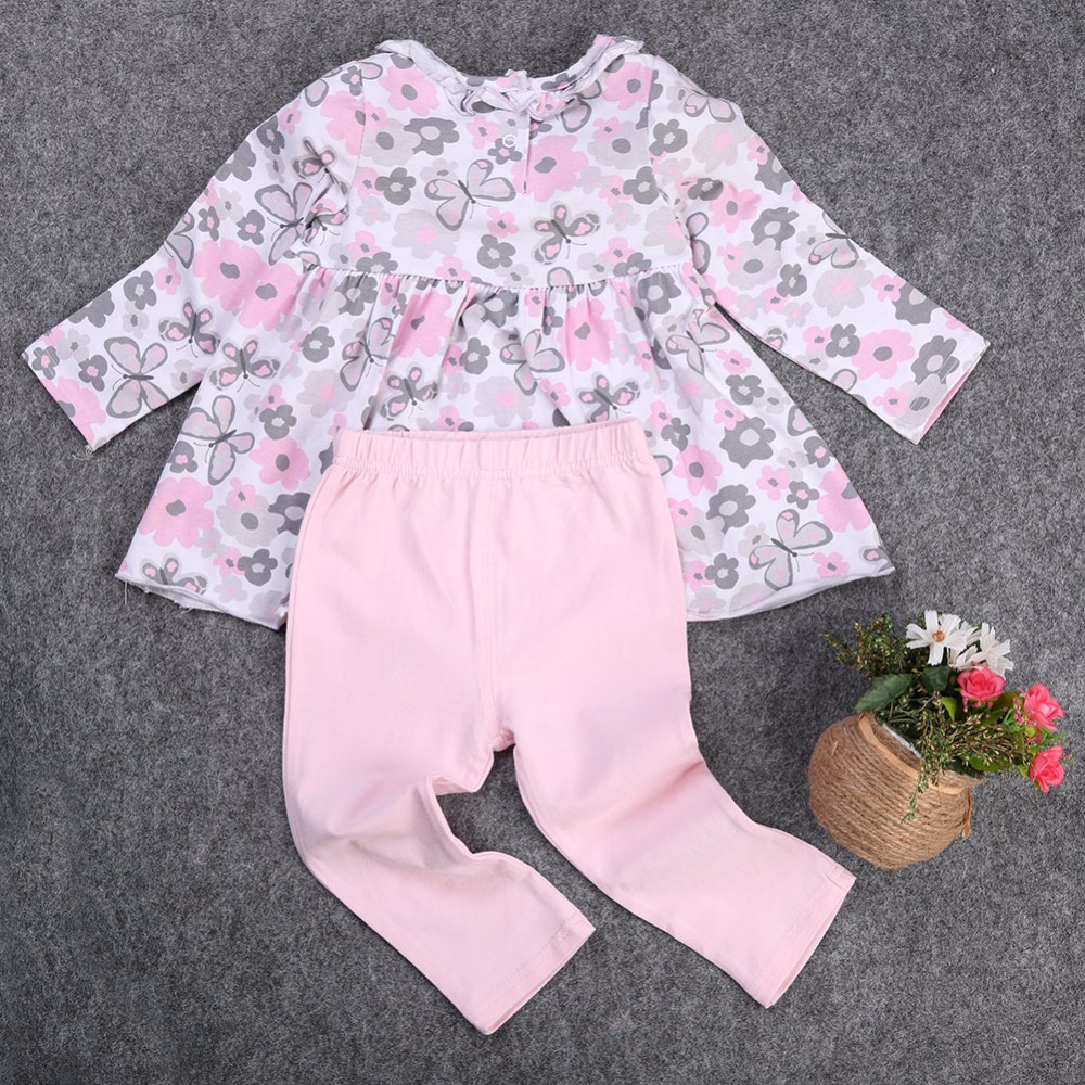 princess-dress-2pcs-Baby-Girl-Kid-clothing-set-Newborn-T-shirt-Floral-Peplum-DressPants-Trousers-2pcs-Clothing-Outfit-Set-3