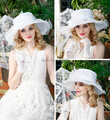 Woman Lady Sun Hat For Beach Female Summer Uv Sun Visor Women Bow Hats Free shipping