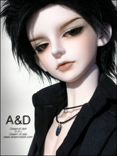 BJD SD doll doll [DOD] DOI-A & D ver.NO.2 doll(include makeup and eyes)