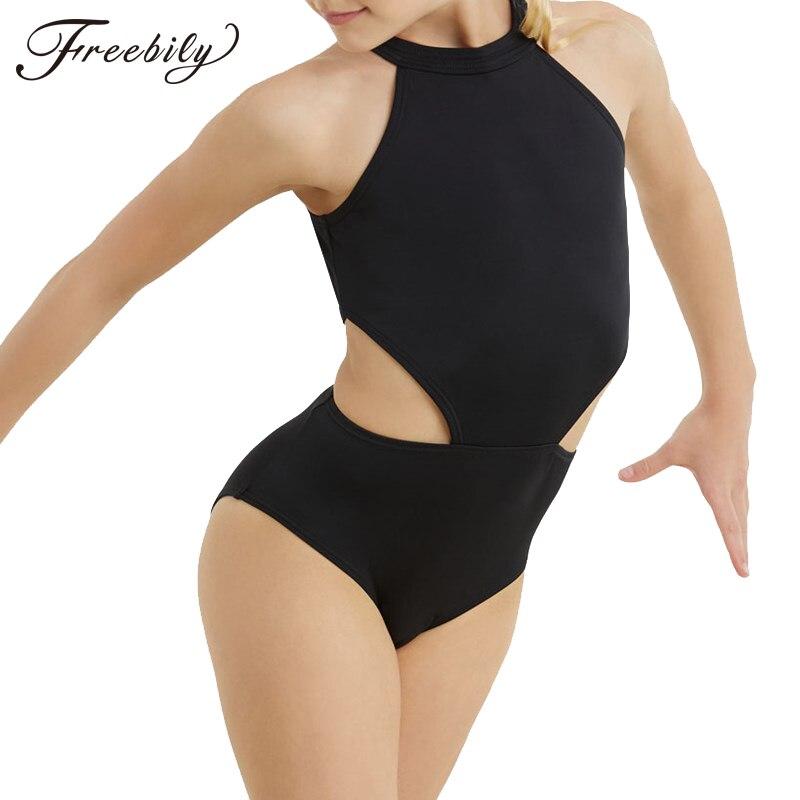 kids-girls-professional-font-b-ballet-b-font-body-jumpsuit-sleeveless-halter-cutouts-on-waist-backless-font-b-ballet-b-font-gymnastics-leotard-dancewear