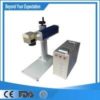 Stainless Steel Aluminium Etching Machine Laser Marker