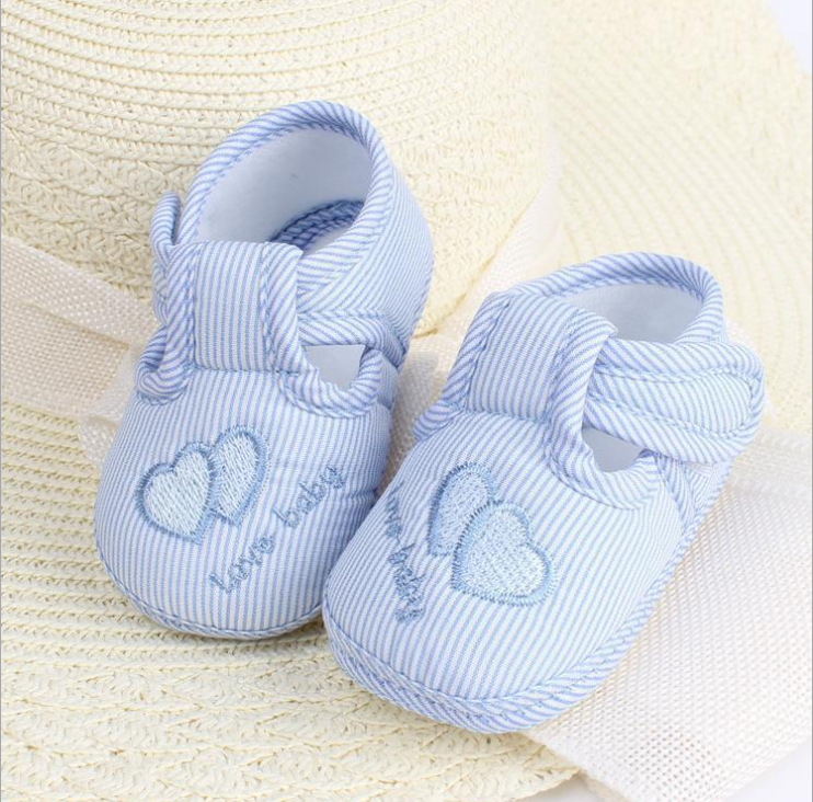 Baby Shoes 0 6 9 Months 1 Year Old