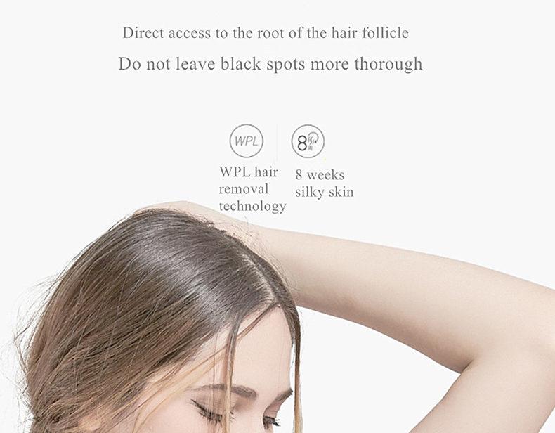 Neodimio laser rimozione dei capelli acquistare apparato