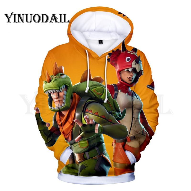 100cm-160cm Parent-Child 3D Hoodies Soldier Hoodie For Kids Sudaderas Para Hombre 3dstreetwear