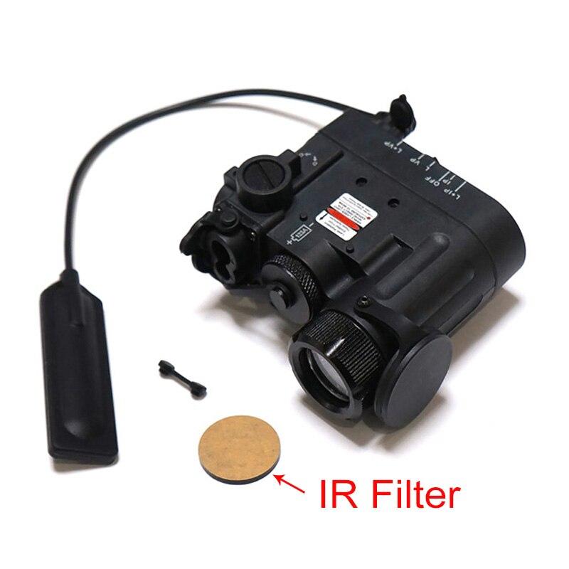 Elemento airsoft surefir m600c arma luz laser