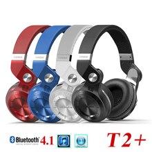 Беспроводные стерео Auriculares шлем Аудио гарнитура Bluetooth Беспроводной наушники Большие наушники для вашей головы телефон С микрофоном