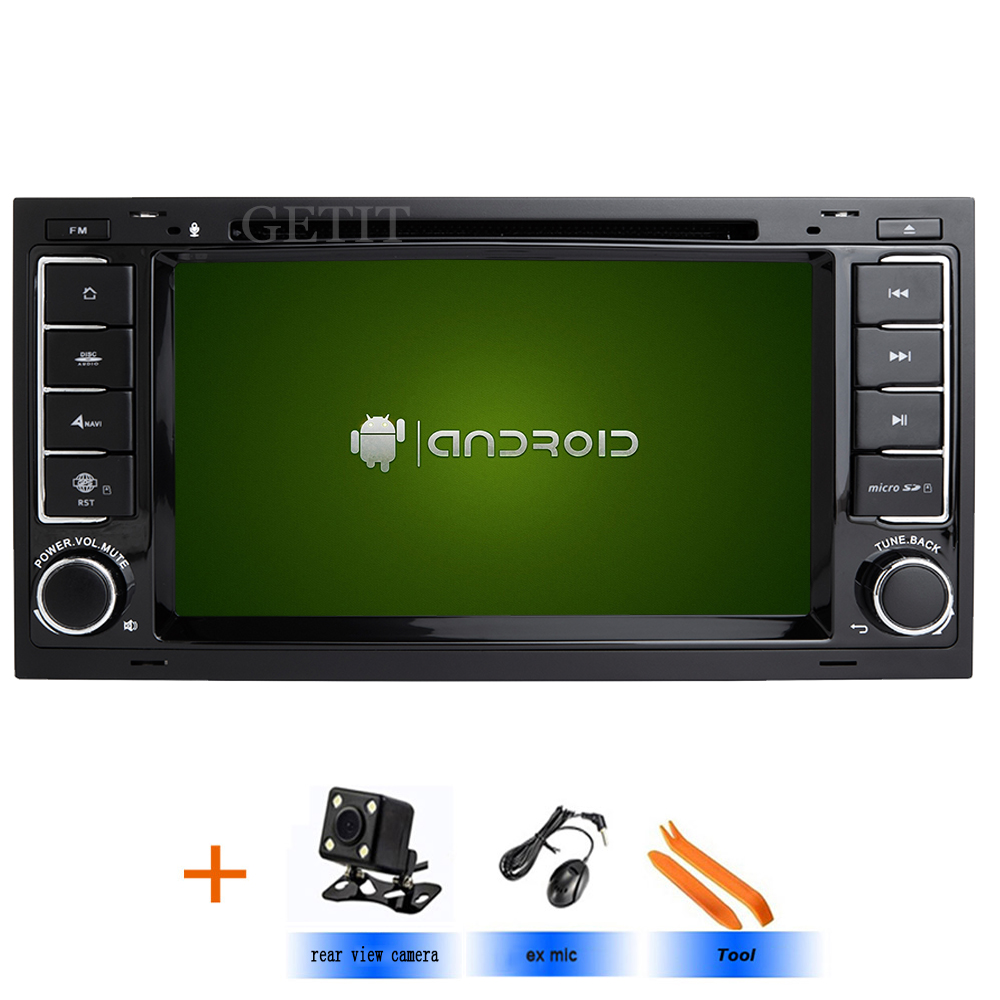 IPS Android 9 1 CAR GPS For VW Volkswagen Touareg T5 Transporter Multivan dvd player radio