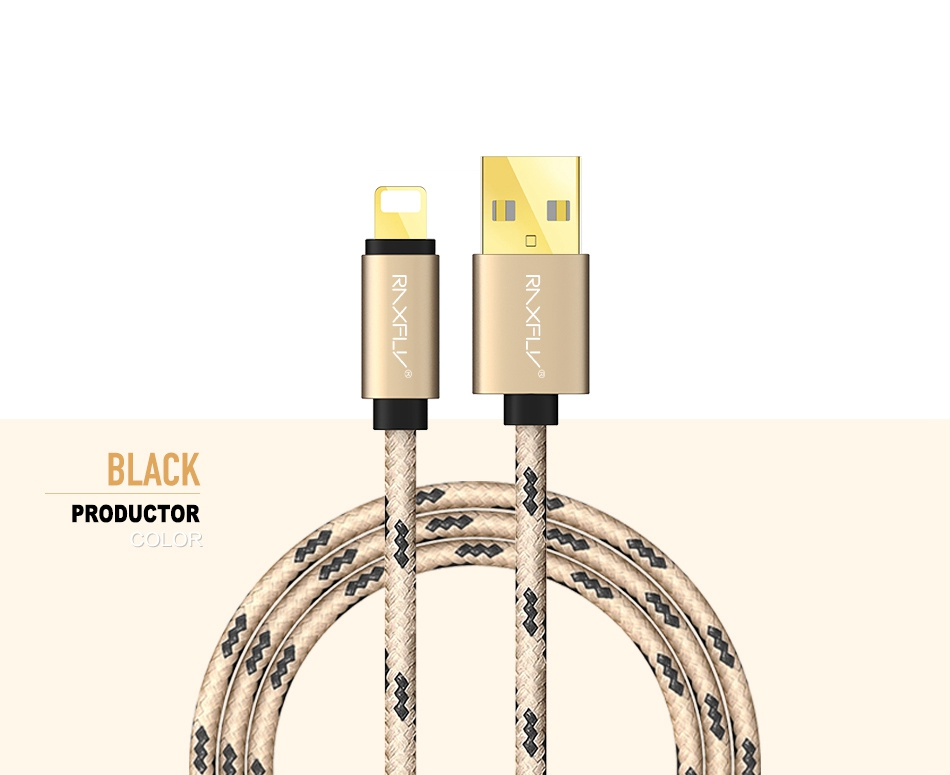 USB Cable For iPhone 7 6 6S Plus 5 5S SE Charger Cables 1M 2M Durable Nylon Accessories  (9)