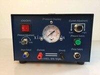 Бесплатная доставка Новый ювелирных изделий аргоновый лазер сварочный аппарат, точечной сварки 220 В, аргоном спрей