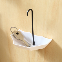 Umbrella Shaped Decorative Key Hanger