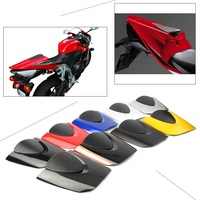 CBR600RR Rear Pillion Passenger Cowl Seat Back Cover For Honda CBR 600RR F5 2007 2008 2009 2010 2011 2012 Motorcycle Accessories