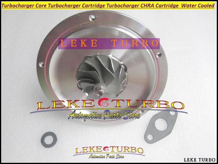 Turbo Cartridge CHRA RHF4H VN4 14411-VM01A 14411 VM01A 14411VM01A VB420119 For NISSAN CabStar 06-11 Navara D22 YD25DDTI DCI 2.5L набор для регулировки фаз грм дизельных двигателей renault nissan dci jonnesway al010183