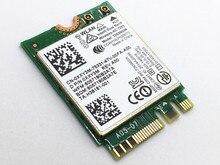 New Wireless Card Dual band intel Wireless AC 7265 7265NGW ac7265 7265ac  802.11ac WiFi + Bluetooth 4.0 867Mbps NGFF lan card