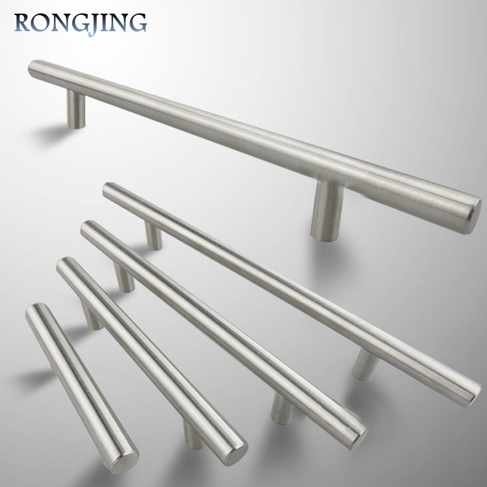 Modern Kitchen Door Handles Compare Prices On Stainless Steel Furnitures Online Shopping Buy
