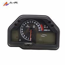 Gauges Speedometer Tachometer Odometer Cluster Speed Meter for Honda CBR600RR 2003 2004 2005 2006 CBR 600 CBR600 RR CBR 600RR F5(China)