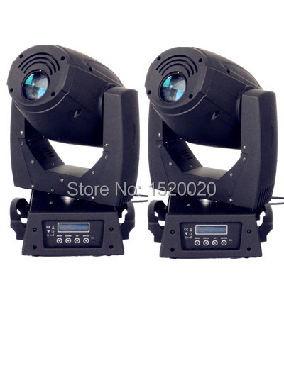 2016 new led 180w spot moving head gobo light, stage lighting for concert and club party etc.