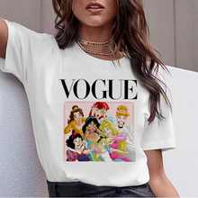 Vogue Harajuku T Shirt Summer Graphic Ullzang T