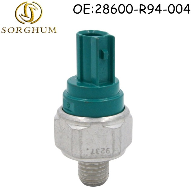 New For Honda & Acura 2nd&3rd Clutch Pressure Switch 28600