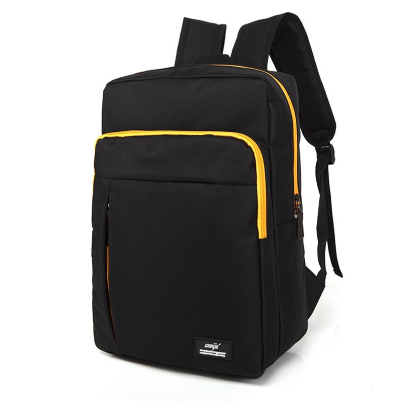 2018 fashion Women Men Canvas Backpacks Large School Bags For Teenager Boys Girls Travel Laptop Backbag Mochila Rucksack