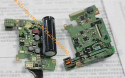 NEW original powerboard for canon FOR EOS 750D Rebel T6i Kiss X8i 750D power board dslr Camera repair parts