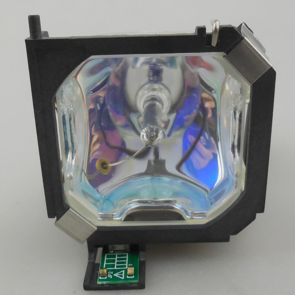 Original Projector Lamp ELPLP14 for EPSON EMP-713C / EMP-715C / PowerLite 503 / PowerLite 505 / PowerLite 703 / PowerLite 713 elplp14 v13h010l14 for emp 503 emp 505 emp 703 emp 713 emp 715 compatible lamp with housing