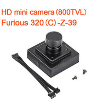 Original Walkera Furious 320 RC Drone Spare Parts HD Mini Camera(800TVL) Furious 320(C)-Z-39