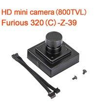 D'origine Walkera Furieux 320 RC Drone Pièces De Rechange HD Mini Caméra (800TVL) Furieux 320 (C)-Z-39