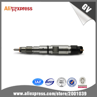 0445120078 SUBSTITUÍDO INJECTOR PARA BOSCH INJECTOR|injector|injector injector|injectors bosch -