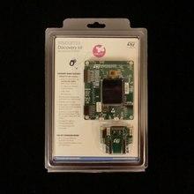 1 pcs x STM32F723E DISCO Schede di Sviluppo e Kit BRACCIO Discovery kit con STM32F723IE MCU