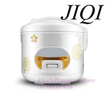 rice cooker lunch box 3L capacity 220V input suited for 2-4 people can stew soup heating lunch kitchen cooker