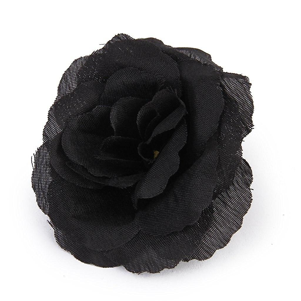 online get cheap artificial black rose -aliexpress | alibaba group