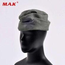 Aggiungi alla Lista dei Desideri. 1 6 Cappello Soldato Modello Dargon Cap  WWII Tattico Militare Giocattolo per 12