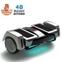 2018 двойное колесо для взрослых и детей интеллектуальные электрические балансировки автомобиля твист поворот автомобиль Bluetooth мобильного т