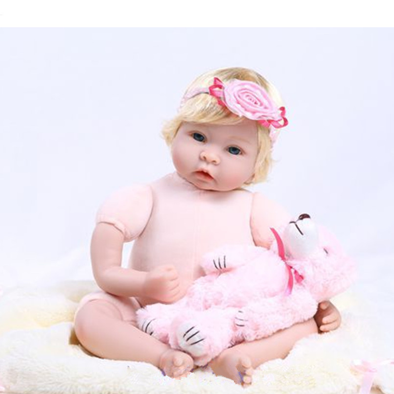 real reborn babies boneca reborn silicone baby for sale european fashion vinyl silicone reborn. Black Bedroom Furniture Sets. Home Design Ideas