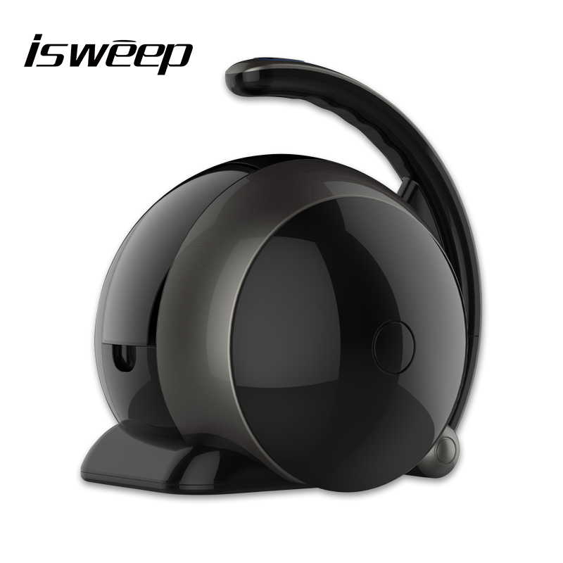ISWEEP Fashion promotion Home Bed Mites Collector UV sterilization Killing Vacuum Cleaner for Home Mattress Mites