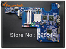 New store opening cq62 / G62 motherboard for hp 610161-001 100% test 45 days warranty